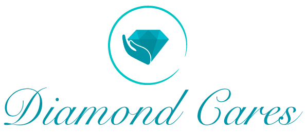Logo Diamond Cares